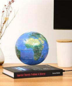 Magnetic Rotating Globe, Magnetic Rotating Globe