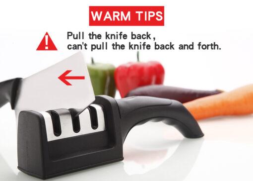Kitchen Knife Sharpener, Kitchen Knife Sharpener