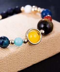 Solar System Bracelet, Solar System Bracelet
