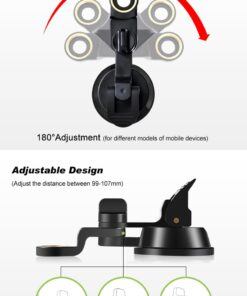 Universal Cell Phone Adapter Mount, Universal Cell Phone Adapter Mount