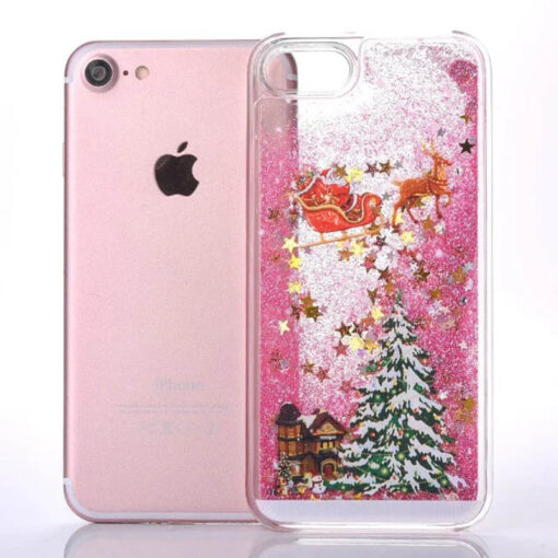 Custodia Rigida Glitter Cover Iphone 6s