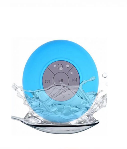 best bluetooth speaker, Mini Waterproof Wireless Bluetooth Shower Speakers