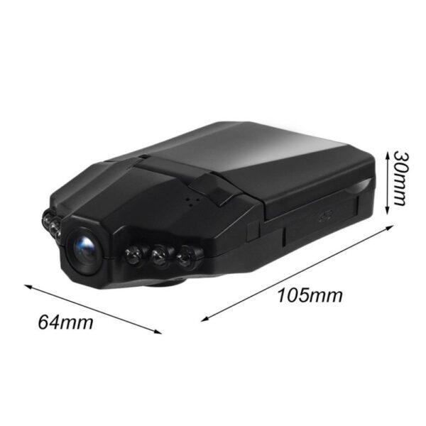 Professional Universal 2 5 Inch Full HD 1080P Car DVR Vehicle Camera Video Recorder Dash Camera 5