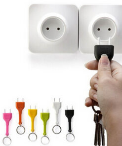 Unplug Key Ring, Unplug Key Ring