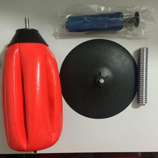 Desktop Punch Bag, Desktop Punch Bag