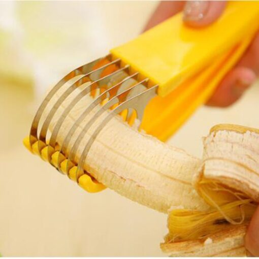Banana Slicer Knives, Banana Slicer Knives