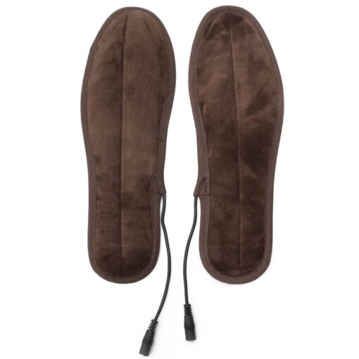 USB Electric Powered Heating Insoles, USB Electric Powered Heating Insoles