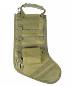 Tactical Christmas Stocking, Tactical Christmas Stocking