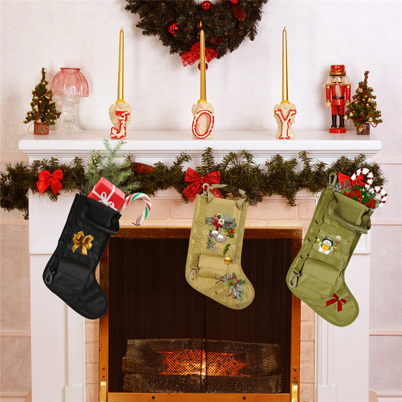 Tactical Christmas Stocking.Tactical Christmas Stocking Tactical Christmas Stocking