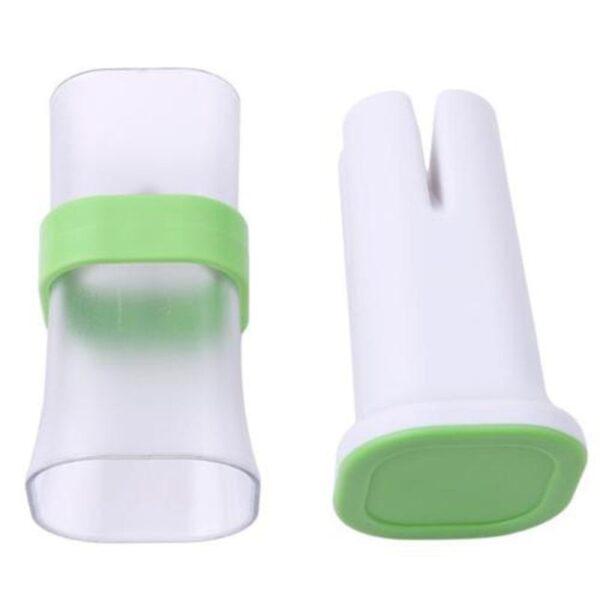 The Quarter Cutter Quarter International Small Veggie Cutter Drop shipping 4