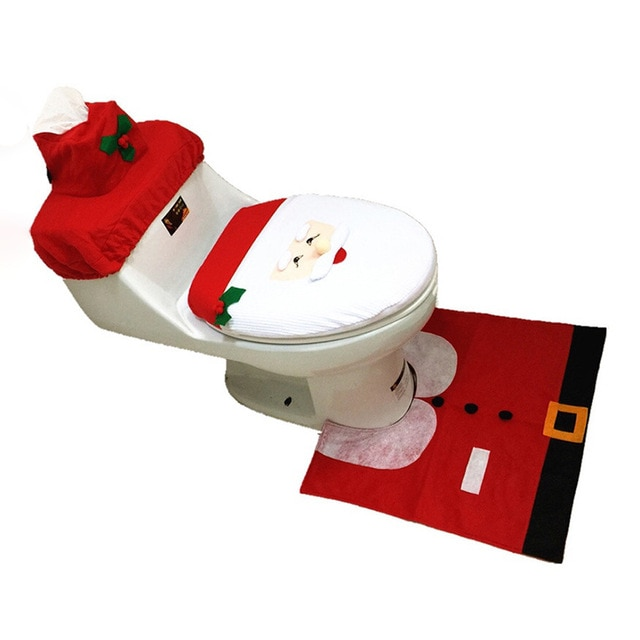 Swell Festive Toilet Set Festive Toilet Set High Quality Buy Now Customarchery Wood Chair Design Ideas Customarcherynet