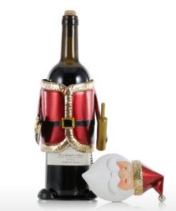 Santa Claus Wine Holder, Santa Claus Wine Holder