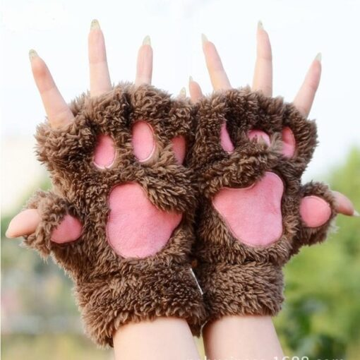 animal paw gloves, Animal Paw Gloves
