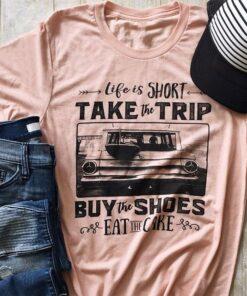 Life Mantra T-Shirt, Life Mantra T-Shirt