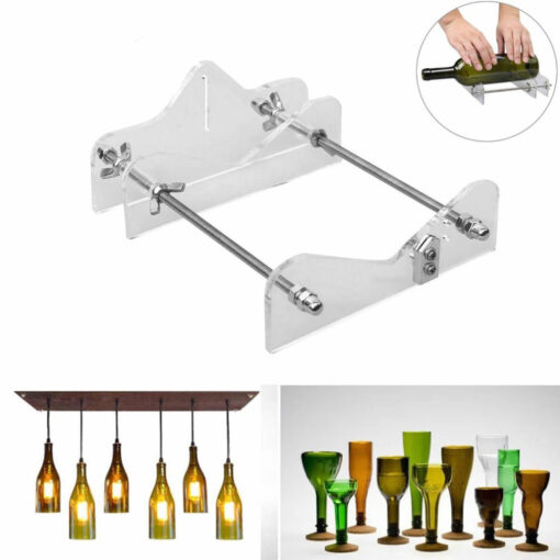 Creative Glass Bottle Cutter DIY Tools, Creative Glass Bottle Cutter DIY Tools