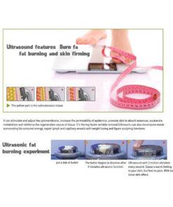 Cavitat Infrared Slimming Body Massager, Infrared Slimming Body Massager