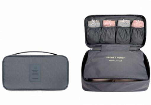 travel bag, Underwear Travel Bag
