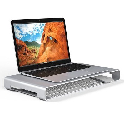 Aluminium Laptop Riser, Aluminium Laptop Riser