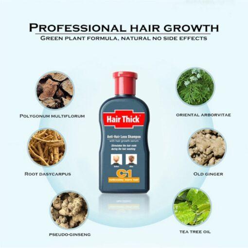 Anti-Hair Loss Shampoo, Anti-Hair Loss Shampoo