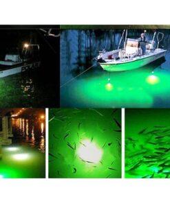 Green Fishing Light, Green Fishing Light