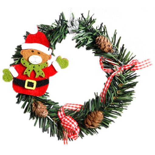 Christmas Door Decorations Ornament, Christmas Door Decorations Ornament