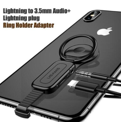 iPhone-Fast Charge, Lightning Adapter for iPhone-Fast Charge