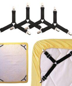 Bed Sheet Clip Fastener, Bed Sheet Clip Fastener