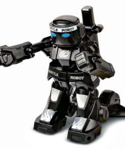 R/C fighting robots, R/C fighting robots