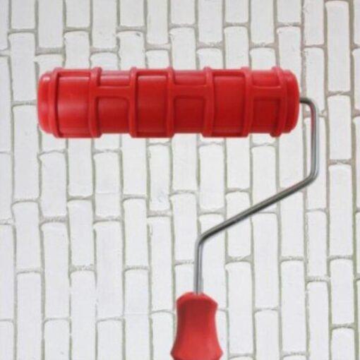 Brick Paint Roller, Brick Paint Roller