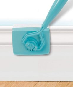 White Baseboard Multi-Use Cleaning Duster, White Baseboard Multi-Use Cleaning Duster