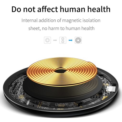 Wireless Charger, 10W Wireless Charger