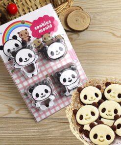 Mini Panda cutter