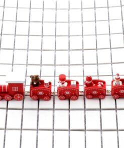 Choo Choo Christmas Train, Choo Choo Christmas Train