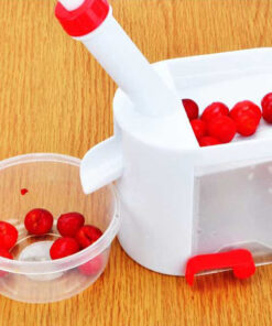 cherry, Creative Cherry Seed Remover