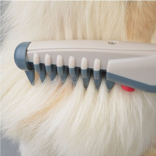 Detangling Comb for Dogs and Cats, Detangling Comb for Dogs and Cats
