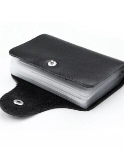 Wonder Wallet, Wonder Wallet