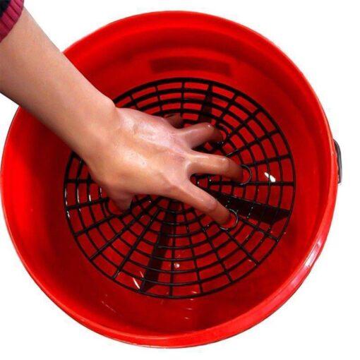 Grit Guard Bucket Insert, Grit Guard Bucket Insert