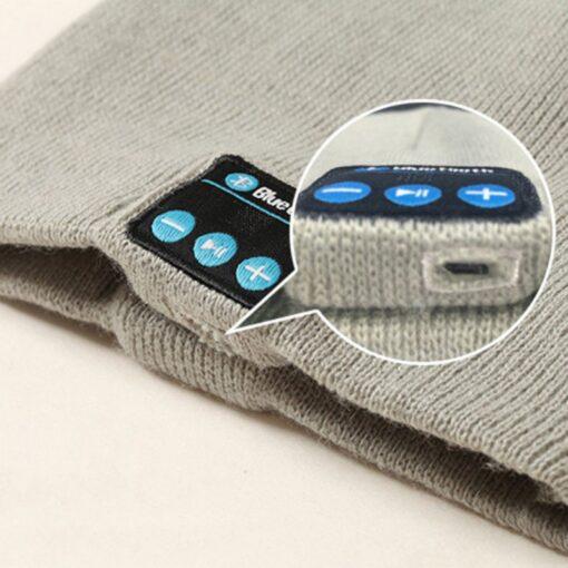 Music Bluetooth Beanie and Gloves, Music Bluetooth Beanie and Gloves