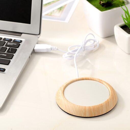USB Cup Warmer Mat, USB Cup Warmer Mat