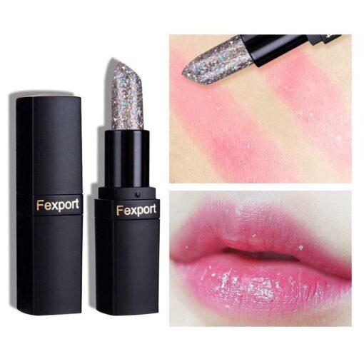 Magic Glitter Lipstick, Magic Glitter Lipstick