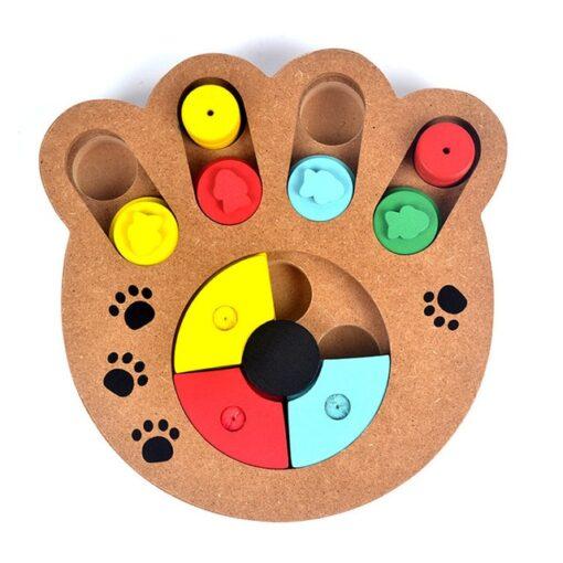 Interactive Doggy Puzzle, Interactive Doggy Puzzle