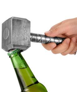 Thor Hammer Bottle Opener, Thor Hammer Bottle Opener