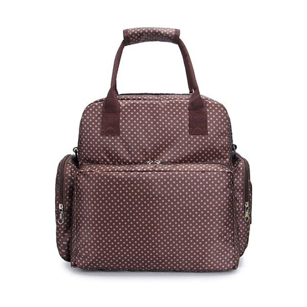 Large Diaper Bag Multi Function Nappy Bag with Nappy Changing Pad for Baby Waterproof Durable Stylish 1.jpg 640x640 1