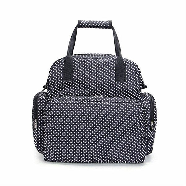 Large Diaper Bag Multi Function Nappy Bag with Nappy Changing Pad for Baby Waterproof Durable Stylish 2.jpg 640x640 2