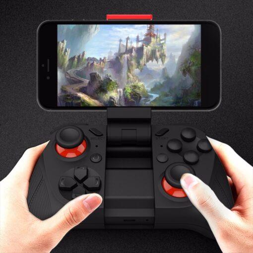 Android/iOS Gamepad, Android/iOS Gamepad