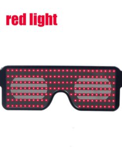 LED Flash Party Glasses, LED Flash Party Glasses
