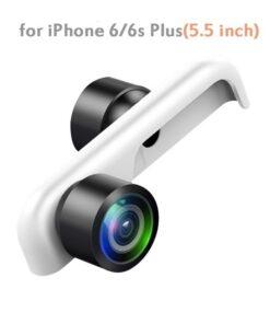 Panoramic Iphone Lens, 360° Panoramic Iphone Lens