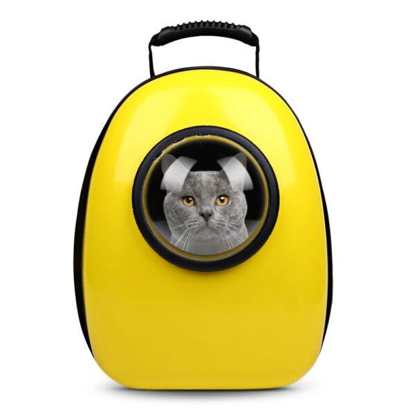 Pet Dog Carrier Backpack Bag Puppy Cat Dog Outdoor Hiking Travel Bag Pet Space Portable Bag 1 1