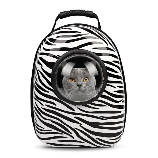 Pet Dog Carrier Backpack Bag Puppy Cat Dog Outdoor Hiking Travel Bag Pet Space Portable Bag 2 1