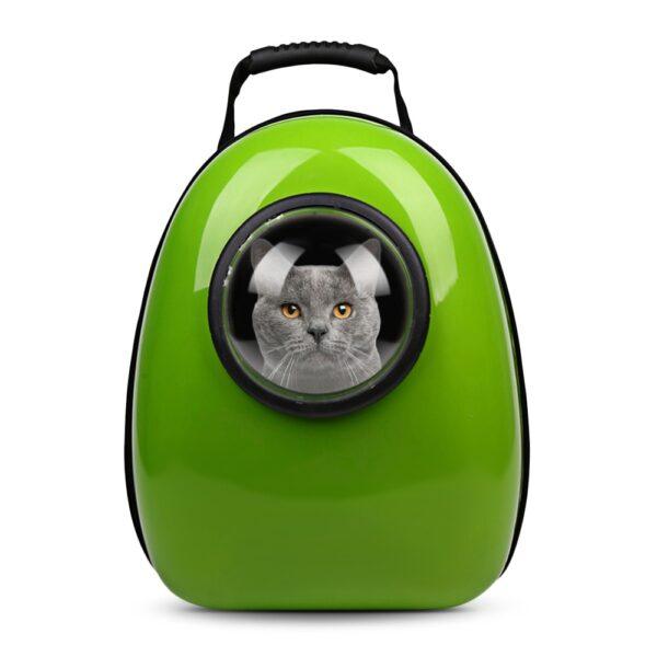 Pet Dog Carrier Backpack Bag Puppy Cat Dog Outdoor Hiking Travel Bag Pet Space Portable Bag 4 1
